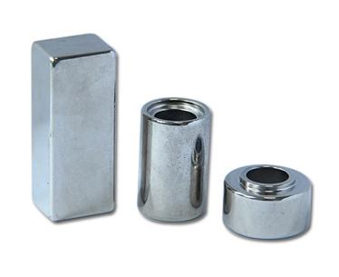 带你认识钕铁硼磁铁是如何生产出来的