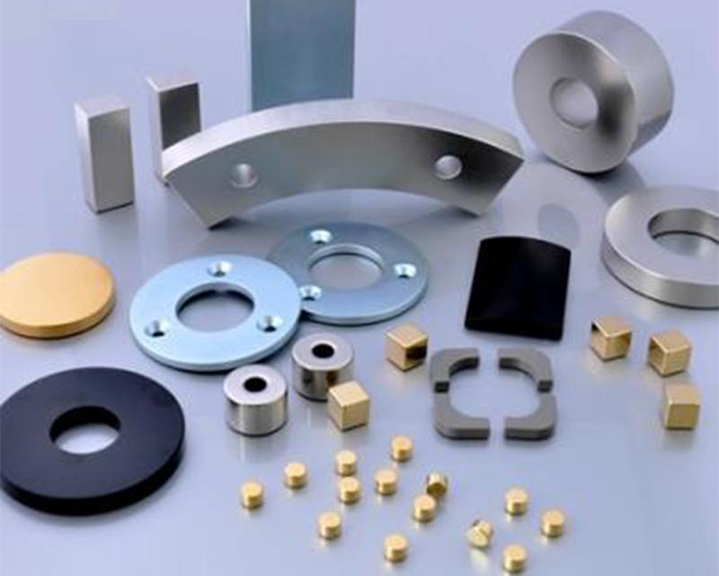 强力磁铁对环境都有哪些要求