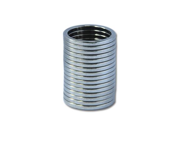 钕铁硼磁铁表面涂层的处理工艺