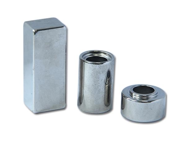 高性能磁铁的工艺流程